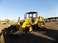 CATERPILLAR CHARGEUSES-PELLETEUSES 420F2ST equipment  photo 4