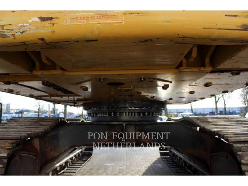 CATERPILLAR KETTEN-HYDRAULIKBAGGER 330 D LRE equipment  photo 19