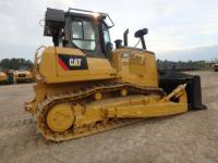 CATERPILLAR ブルドーザ D7E equipment  photo 2