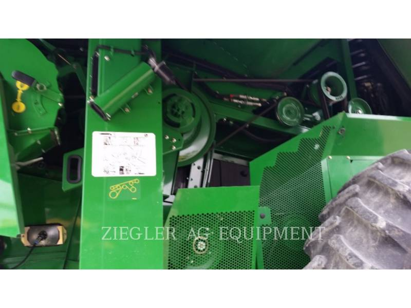 DEERE & CO. COMBINES S680 equipment  photo 10
