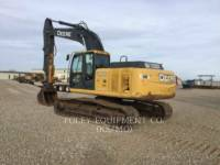 JOHN DEERE EXCAVADORAS DE CADENAS 240DLC equipment  photo 3