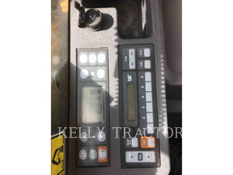CATERPILLAR TRACK EXCAVATORS 336FL equipment  photo 19
