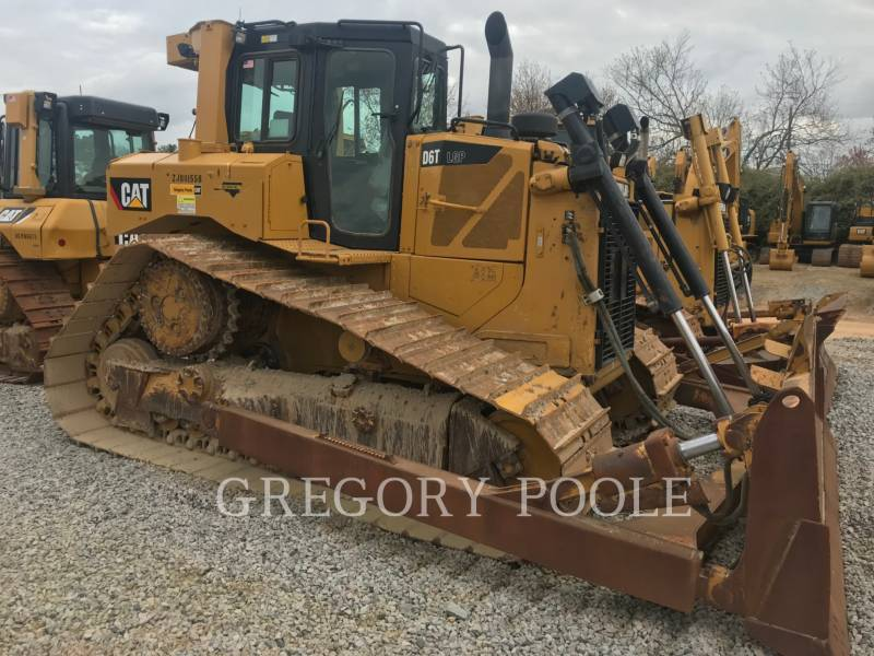 CATERPILLAR TRACTEURS SUR CHAINES D6TLGP equipment  photo 22
