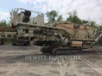 Equipment photo METSO ST620 SCREENS 1