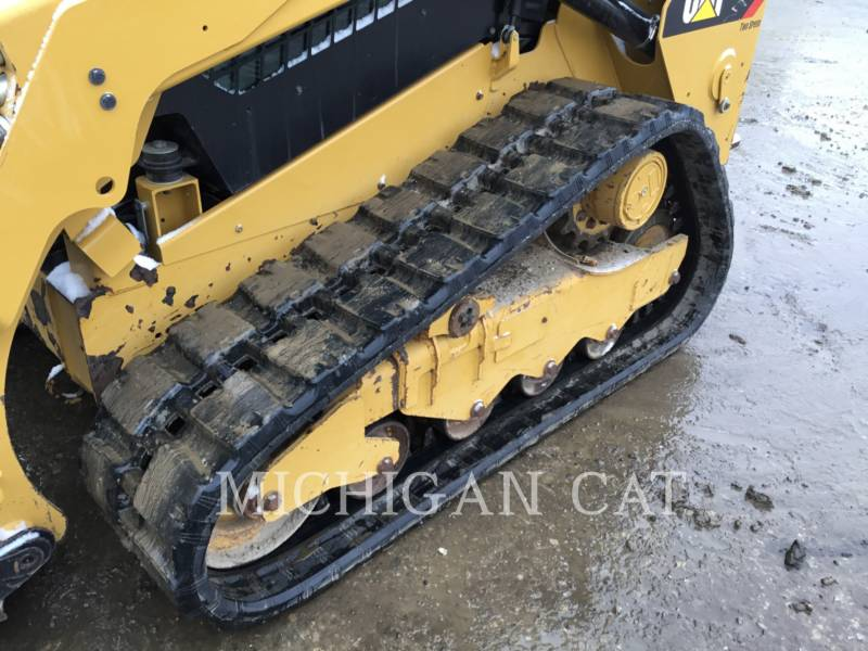 CATERPILLAR MULTI TERRAIN LOADERS 259D A2Q equipment  photo 14