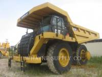CATERPILLAR TOMBEREAUX DE CHANTIER 777F equipment  photo 1