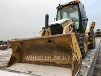 CATERPILLAR BACKHOE LOADERS 430E E MP equipment  photo 6