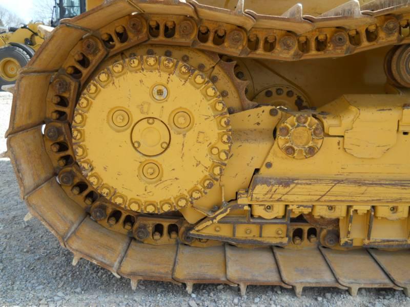 CATERPILLAR TRACTEURS SUR CHAINES D6K2LGP equipment  photo 16