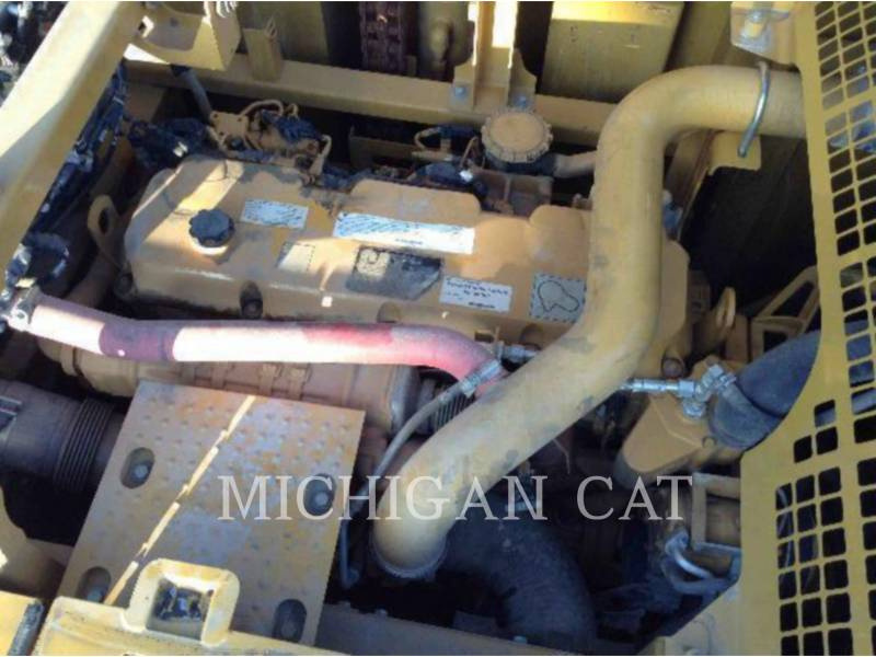 CATERPILLAR TRACK EXCAVATORS 349EL Q equipment  photo 11