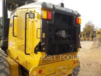 CATERPILLAR MOTONIVELADORAS 12M equipment  photo 11