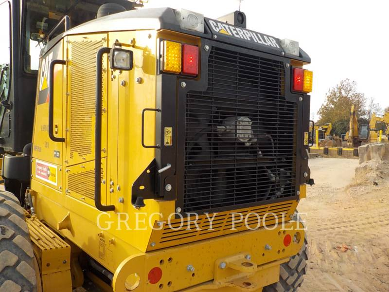 CATERPILLAR MOTOR GRADERS 12M equipment  photo 11