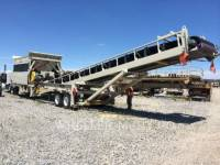 Equipment photo MASABA FEED 10X16 CRUSHERS 1