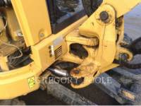 CATERPILLAR TRACK EXCAVATORS 304E CR equipment  photo 12