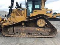CATERPILLAR KETTENDOZER D6TVP equipment  photo 8
