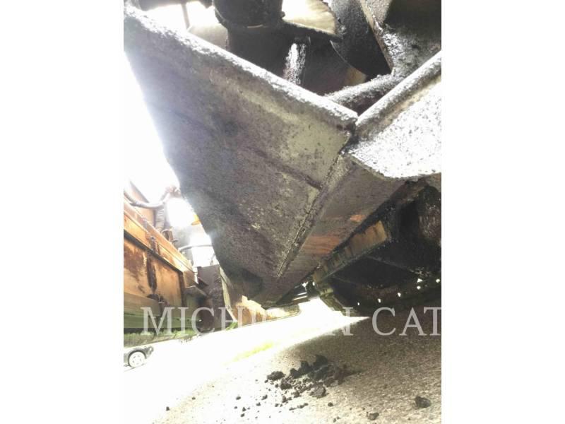 LEE-BOY PAVIMENTADORA DE ASFALTO 8500C equipment  photo 11