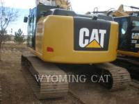 CATERPILLAR TRACK EXCAVATORS 320EL RR equipment  photo 3