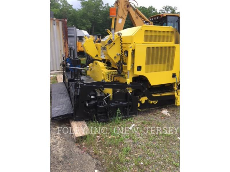 CARLSON SCHWARZDECKENFERTIGER CP-90 equipment  photo 3