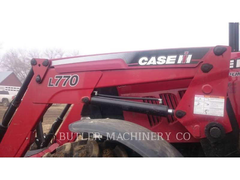 CASE/INTERNATIONAL HARVESTER LANDWIRTSCHAFTSTRAKTOREN PUMA 160 equipment  photo 5