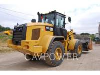 Equipment photo CATERPILLAR 938K PÁ-CARREGADEIRAS DE RODAS/ PORTA-FERRAMENTAS INTEGRADO 1