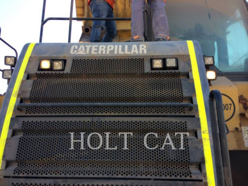 CATERPILLAR TOMBEREAUX DE CHANTIER 773 F equipment  photo 5