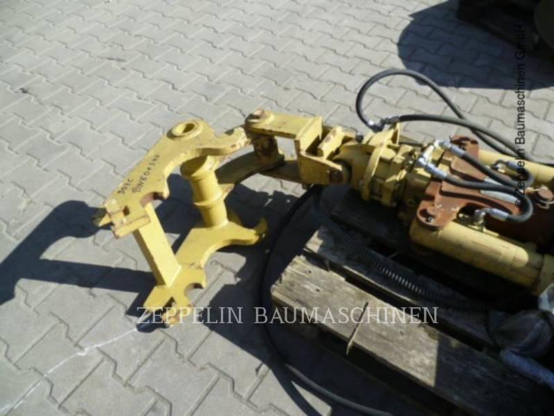 HYDRAULIK-GREIFER-TECHNOLOGIE-GMBH WT - GRAPPIN Zweischalengreifer equipment  photo 6