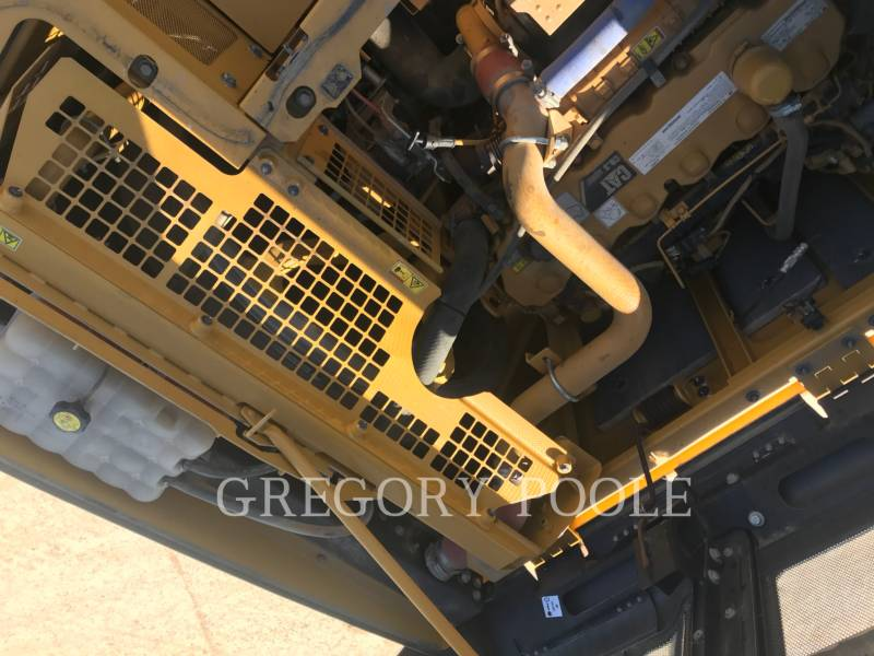 CATERPILLAR KETTEN-HYDRAULIKBAGGER 336EL equipment  photo 19