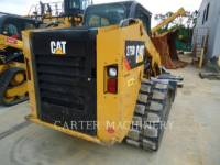 CATERPILLAR CARGADORES MULTITERRENO 279 D equipment  photo 3