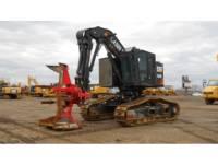 Equipment photo CATERPILLAR 522B 林業 - フェラー・バンチャ - トラック 1