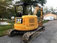 CATERPILLAR PELLES SUR CHAINES 305ECR equipment  photo 4