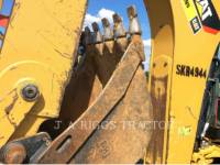 CATERPILLAR BACKHOE LOADERS 420F 4AEM equipment  photo 16