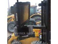 AGCO AG TRACTORS MT575D-4C equipment  photo 6