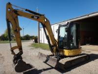 CATERPILLAR PELLES SUR CHAINES 305.5ECR equipment  photo 1