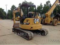 CATERPILLAR トラック油圧ショベル 305.5E CR equipment  photo 3