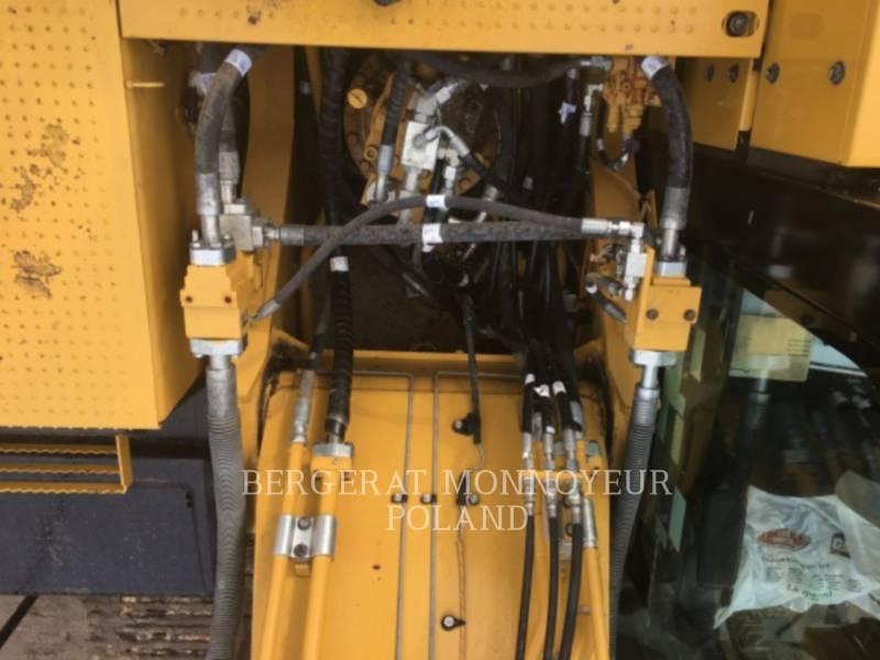 CATERPILLAR KETTEN-HYDRAULIKBAGGER 329E LN equipment  photo 13