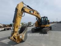 CATERPILLAR TRACK EXCAVATORS 321D LCR P equipment  photo 4