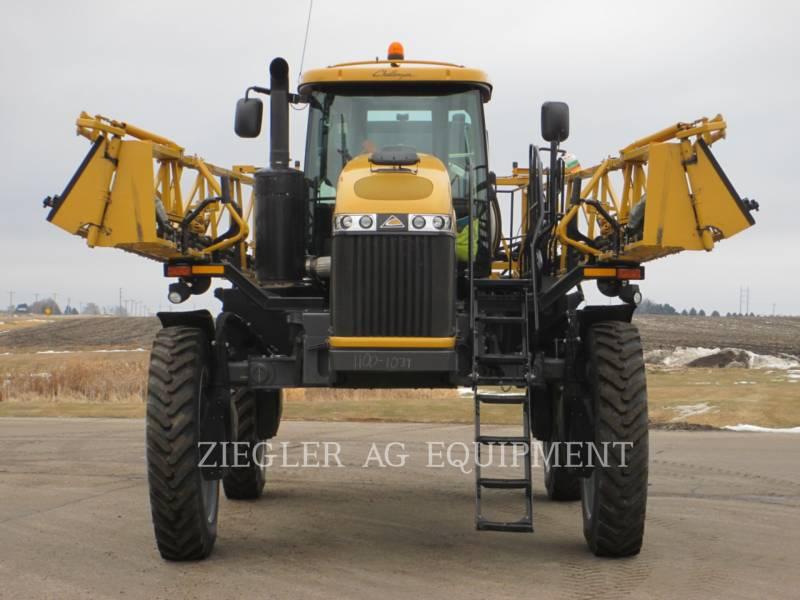AG-CHEM PULVÉRISATEUR RG1100B equipment  photo 7