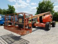 JLG INDUSTRIES, INC. DŹWIG - WYSIĘGNIK 600A equipment  photo 2