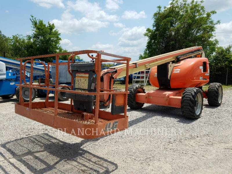 JLG INDUSTRIES, INC. LIFT - BOOM 600A equipment  photo 2
