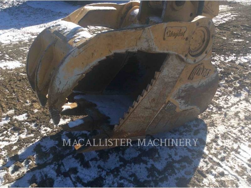 CATERPILLAR PELLES SUR CHAINES 312E equipment  photo 21