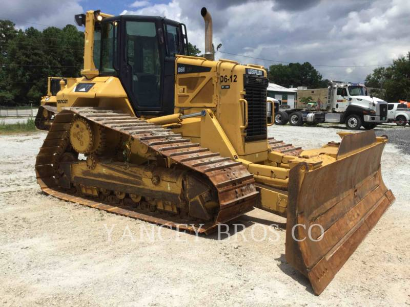 CATERPILLAR MINING TRACK TYPE TRACTOR D6NLGP equipment  photo 5