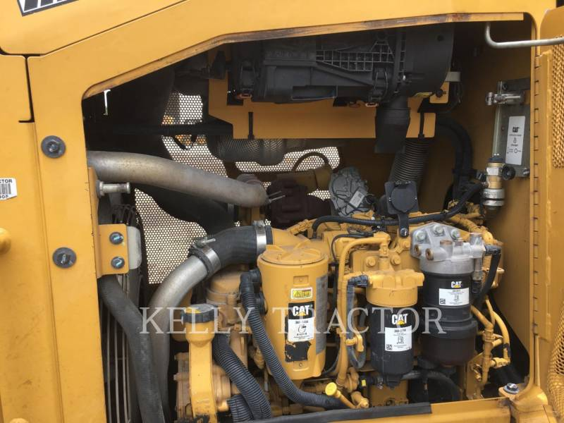Caterpillar TRACTOARE CU ŞENILE D5K2XL equipment  photo 12