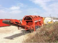Equipment photo FINLAY 790 TRMML CRIBAS 1