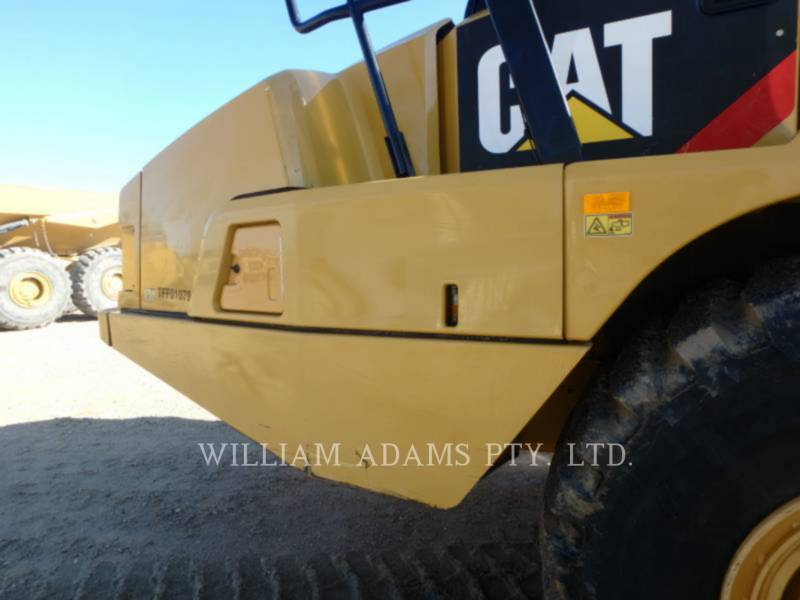 CATERPILLAR DUMPER ARTICOLATI 730C equipment  photo 6