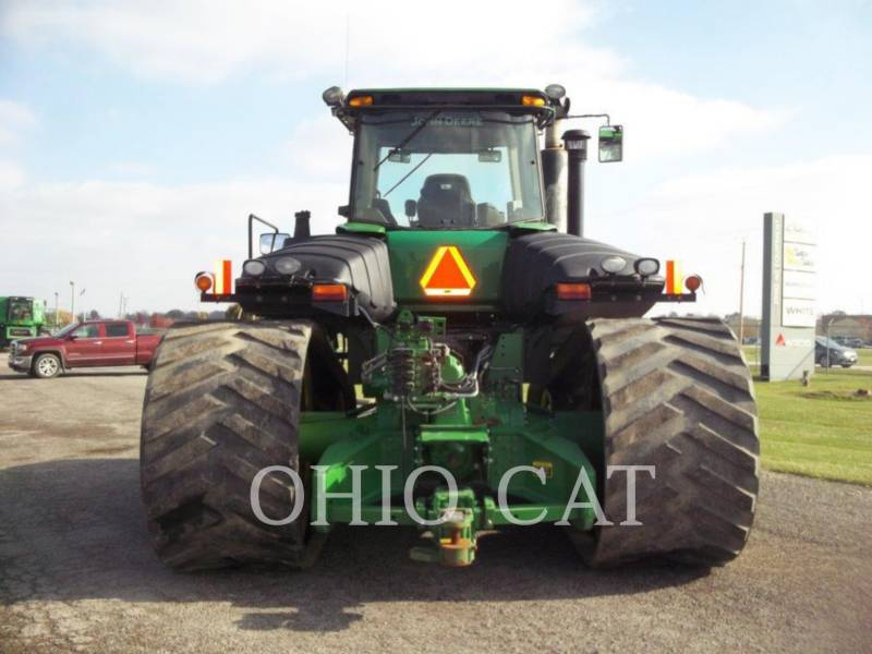 JOHN DEERE AG TRACTORS 9630T equipment  photo 6