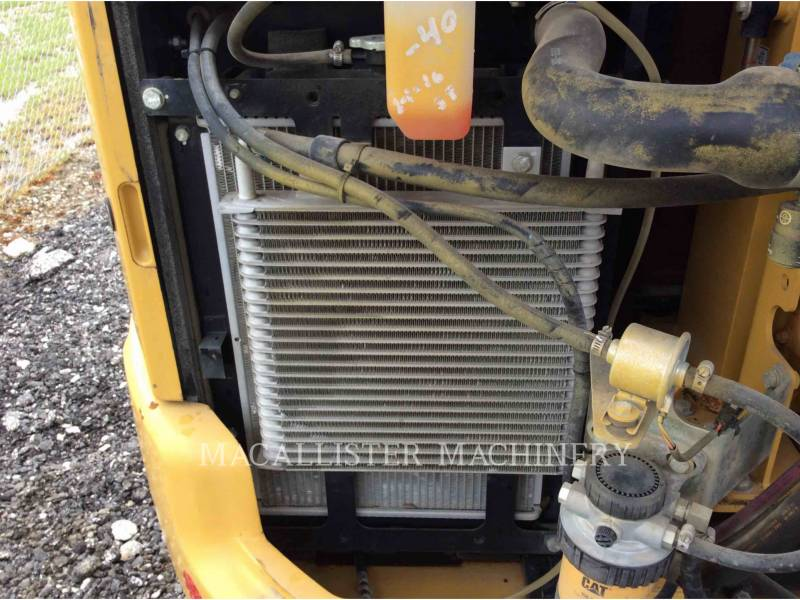 CATERPILLAR EXCAVADORAS DE CADENAS 303.5 E equipment  photo 10