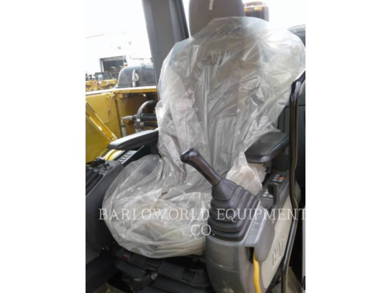 CATERPILLAR EXCAVADORAS DE CADENAS 320D2L equipment  photo 10
