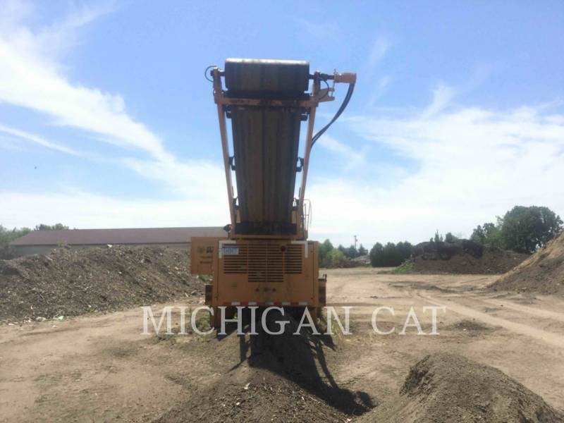 WILDCAT TROMMEL SCREEN 510 COUGAR equipment  photo 2