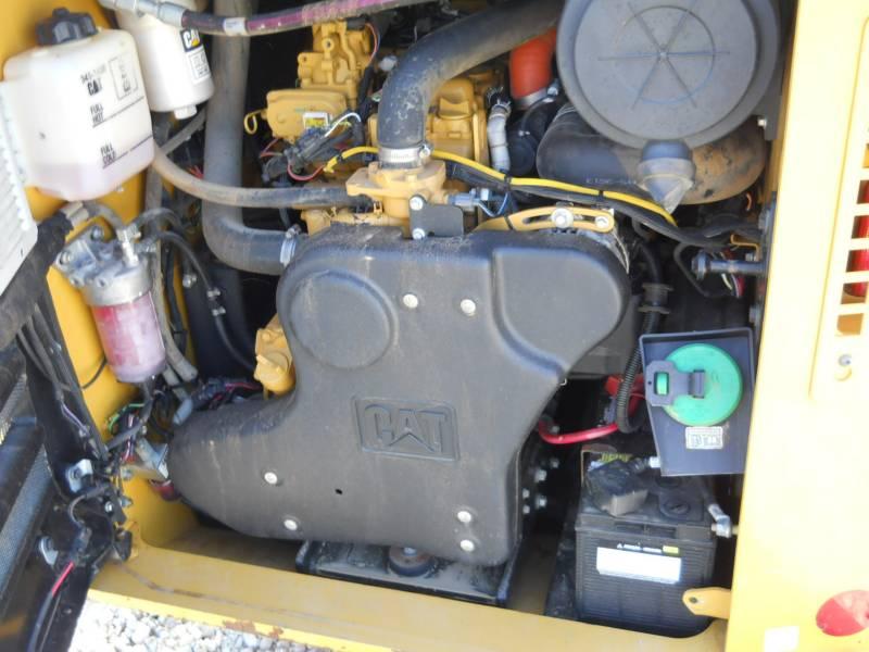CATERPILLAR CARGADORES MULTITERRENO 299 D XHP equipment  photo 18