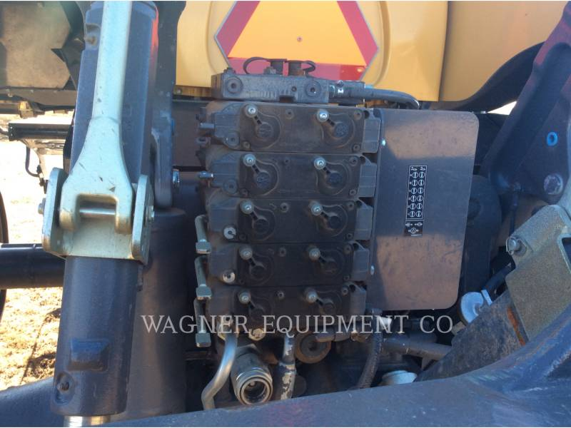 AGCO AG TRACTORS MT765D equipment  photo 9
