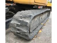 CATERPILLAR TRACK EXCAVATORS 303CCR equipment  photo 10
